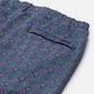 Мужские брюки thisisneverthat Tile Sweat Blue/Purple фото - 2