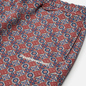 Мужские брюки thisisneverthat Tile Sweat Burgundy/Navy фото - 1