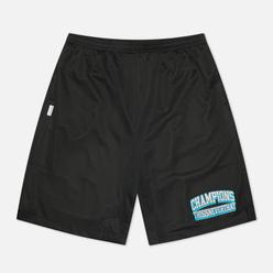 Мужские шорты thisisneverthat Basketball Black