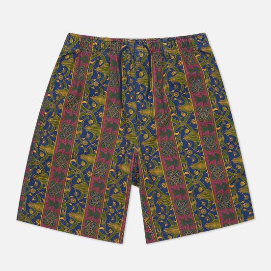 Мужские шорты thisisneverthat Cotton Beach Batik