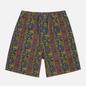 Мужские шорты thisisneverthat Cotton Beach Batik фото - 0