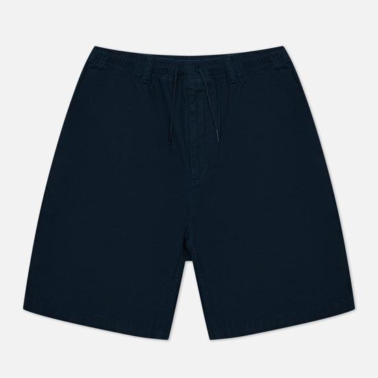 Мужские шорты thisisneverthat Cotton Beach Navy