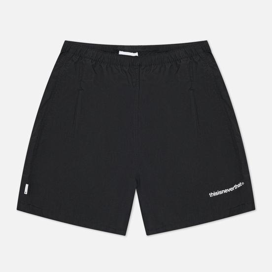 Мужские шорты thisisneverthat Jogging Black