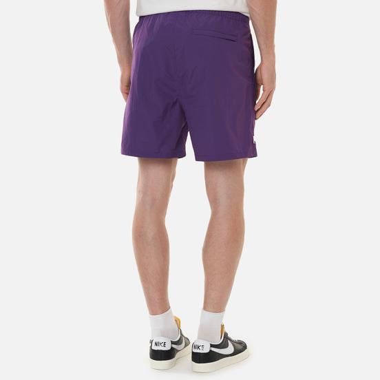 Мужские шорты thisisneverthat Jogging Purple