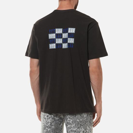 Мужская футболка thisisneverthat Dokkoi Charcoal
