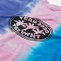 Мужская футболка thisisneverthat Vertical Tie Dye Blue/Pink/Violet фото - 2