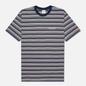 Мужская футболка thisisneverthat L-Logo Striped Multicolor 3 фото - 0