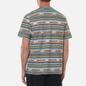 Мужская футболка thisisneverthat Printed Lion Stripe Multicolor 2 фото - 3