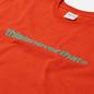 Мужская футболка thisisneverthat T-Logo Orange фото - 1