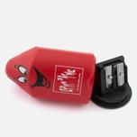 Точилка для карандашей Caran d'Ache Taille-Crayon Double Red фото- 1