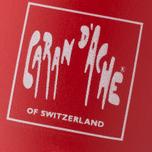 Точилка для карандашей Caran d'Ache Taille-Crayon Double Red фото- 3
