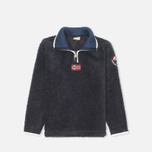 Napapijri Narsaq Children's Sweatshirt Blue Marine photo- 0