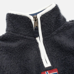 Napapijri Narsaq Children's Sweatshirt Blue Marine photo- 2