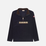 Napapijri K Lami Children's Sweatshirt Blue Marine photo- 0