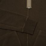 Мужская толстовка Acronym x Nemen S13-W Doubleface Olive фото- 3