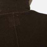 Мужская толстовка Acronym x Nemen S13-W Doubleface Olive фото- 4