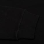 Мужская толстовка Barbour International Logo Black фото- 2