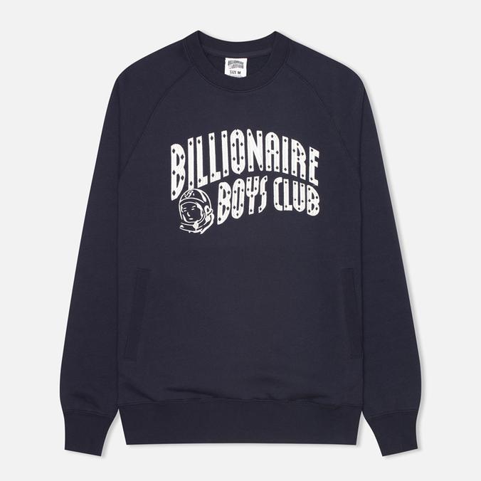 Мужская толстовка Billionaire Boys Club Arch Navy