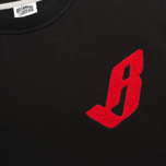 Billionaire Boys Club Classic Men's Sweatshirt Crewneck Black photo- 3