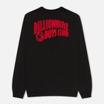 Billionaire Boys Club Classic Men's Sweatshirt Crewneck Black photo- 1