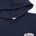 Billionaire Boys Club Small Arch Logo Men's Hoodie Navy photo- 1