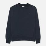 С.P. Company Round Men's Sweatshirt Blue photo- 0