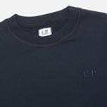 С.P. Company Round Men's Sweatshirt Blue photo- 1