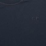 Мужская толстовка C.P. Company Round Blue фото- 2