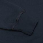 С.P. Company Round Men's Sweatshirt Blue photo- 3
