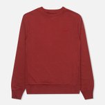 С.P. Company Round Men's Sweatshirt Red photo- 0