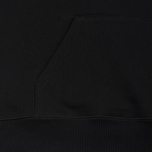 Мужская толстовка Carhartt WIP Hooded Chase 13 Oz Black/Gold фото- 3