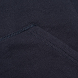 Мужская толстовка Napapijri Baccon Blue Marine фото- 4
