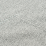 Мужская толстовка Napapijri Baccon Grey Melange фото- 4