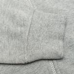 Napapijri Baccon Men's Sweatshirt Grey Melange photo- 5