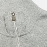 Napapijri Baccon Men's Sweatshirt Grey Melange photo- 2