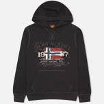 Napapijri Bayk Men's Hoody Tar photo- 0