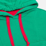 Napapijri Burgee Neogeo Men's Hoody Green photo- 1