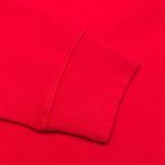 Мужская толстовка Napapijri Burgee Neogeo Red фото- 3