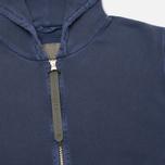 Мужская толстовка Nemen Basic Full Zip Grey Avio фото- 1