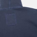 Мужская толстовка Nemen Basic Full Zip Grey Avio фото- 3