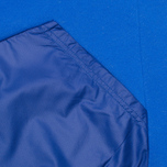 Мужская толстовка Nike AW77 FLC Crew Hybrid Blue фото- 2