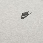 Nike Tech Fleece Crew Men's Sweatshirt Grey photo- 2