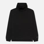 Мужская толстовка Nike Tech Fleece Funnel Black фото- 0