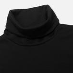 Мужская толстовка Nike Tech Fleece Funnel Black фото- 1