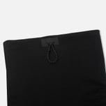 Мужская толстовка Nike Tech Fleece Funnel Black фото- 3