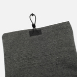 Мужская толстовка Nike Tech Fleece Funnel Grey фото- 3