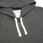 Мужская толстовка Norse Projects Ketel Hood Charcoal Melange фото- 1