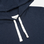 Norse Projects Ketel Men's Hoody Navy photo- 1