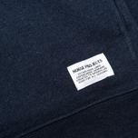 Norse Projects Ketel Men's Hoody Navy photo- 2