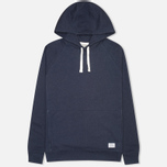 Norse Projects Ketel Men's Hoody Navy photo- 0